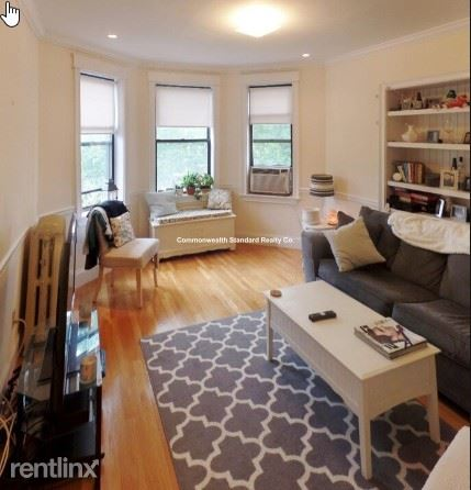 1340 Commonwealth Ave Apt 10W