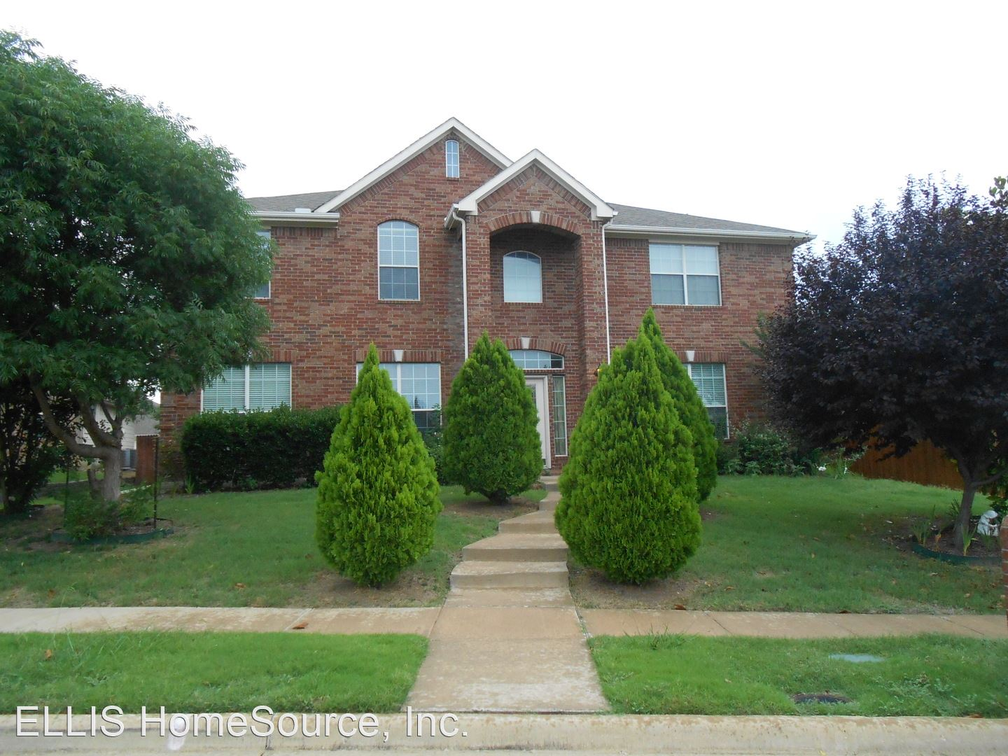 3408 Peaceful Trail