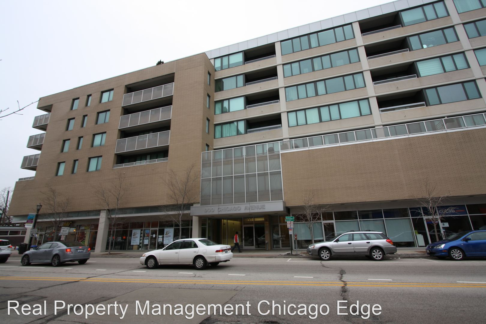 900 Chicago Ave. Unit 508