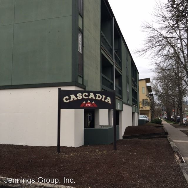 1711 Patterson Street (Cascadia) #1-8